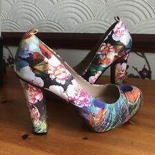 Next Platform Shoes 4 1/2