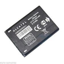 Alcatel CAB20G0000C1 For OT280 303A 320 331 363 505 541 708 Battery 650mAh OEM