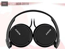 Auricolari e cuffie con cavo Sony per esterno all'orecchio (ear-cup)