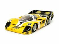 New Tamiya 51491 (SP1491) Newman Joest -Porsche 956 Body 1/12 Scale from Japan