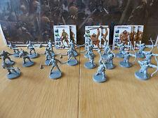 Conan el Juego de Tablero Kickstarter-guardias, piratas, Imégenes & Pict arqueros!