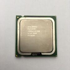 Intel Pentium 4 520 SL7J5 2.80 GHz/1MB/800 MHz Socket LGA775 Processor CPU 32bit