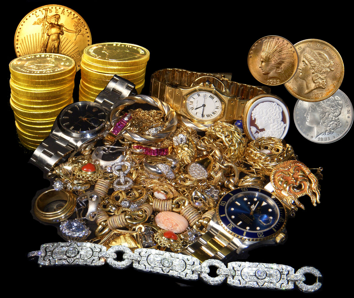 South Florida Coins and Jewelry