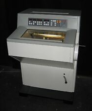 MICROM MODEL HM 500 OM MOTORIZED CRYOSTAT - FULLY RECONDITIONED