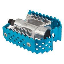 Odyssey Triple Trap Pedals - 1/2 inch Blue