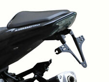 Kennzeichenhalter Heckumbau Kawasaki Z 800 e verstellbar adjustable tail tidy