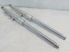 2001 01 Indian Gilroy Scout Front Left & Right Front End Fork Shocks