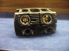 honda CB77 CL77  cylinder head  OEM Stock   #5085