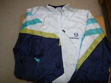 Sergio Tacchini Vintage Trainingsanzug / sports suit, size XXL, Größe 58