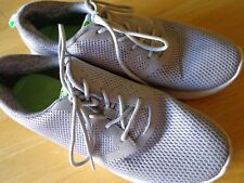 b8dfd8fc1a4 Womens Champion Grey Lime Green Memory Foam Running Sneaker Mesh size 11
