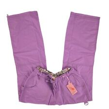 Koi Scrub Pants Cargo Bottoms French Lilac 701-085 Lindsey