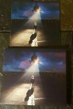 Boy Cried Wolf CD The Feeling - Blue Murder, Anchor, Rescue, Fall Like Rain