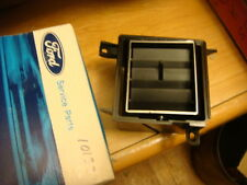 1971 71 FORD DASH AIR CONDITIONING VENT REGISTER