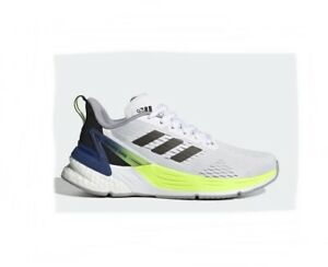 adidas Response Boost White Sneakers for Men for Sale ...