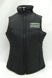 Cannondale Women's Cycling Liquigas Pro Cycling Vest - Black - Small - NEW
