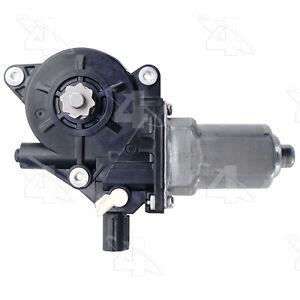 Power Window Motor Front Left ACI/Maxair 88518