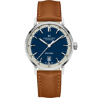 New Hamilton American Classic Intra-Matic Auto Blue Dial Men's Watch H38425540