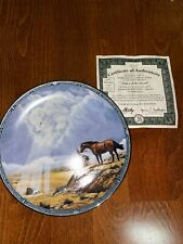 Valley Of The Sacred With Certificate Of Authenticity
