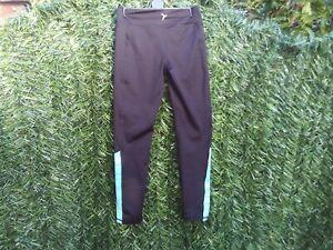 Girl's Old Navy Active Go-Dry black leggings - size M (8) regular