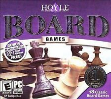 Hoyle Board Games [Old Version] by Encore