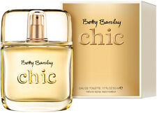 Betty Barclay Chic Eau de Toilette EDT 50ml / women / new / 100% original
