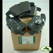 LAND ROVER FRONT BRAKE PAD SET LR2 LR004936 OEM