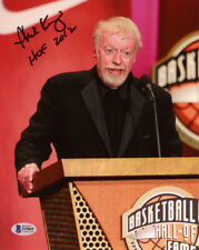 PHIL KNIGHT SIGNED AUTOGRAPHED 8x10 PHOTO + HOF 2012 NIKE FOUNDER BECKETT BAS