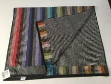 """NWT Authentic MISSONI Home Ross Striped Design Bath Terrycloth Towel 27""""x46"""""""