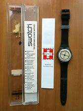 Swatch Swiss Art Numbered Edition Not Vital n° 0173 - E15227