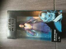 Obi-Wan Kenobi force spirit black serie