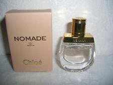 NEU = CHLOÉ Nomade = Eau de Parfum MINIATUR 5 ml EDP Mini Fragrance Sample Chloe