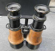 Vintage Hezzanith Binoculars