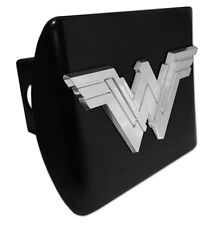 Wonder Woman Black Hitch Cover Officially Licensed DC Comics Justice League NEW
