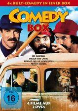 Comedy Box - Vol. 1 (2012)