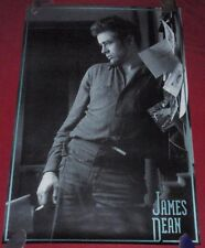 James Dean single-Sided  Rolled Art  Poster 24 x 36 NEW Authorized Photo Actor