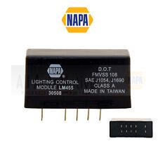 Hazard Warning Flasher-RWD NAPA/FLASHERS-NF LM455