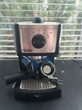 Delonghi espresso machine ec155