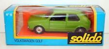 Voitures, camions et fourgons miniatures Solido pour Volkswagen 1:43