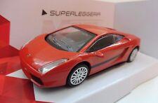 Lamborghini SUPERLEGGERA Mondo Motors 1/43 Neuf boite d'origine