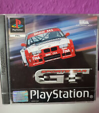 PS1 Sports Car GT sealed / new / neu / neuf  - Playstation 1