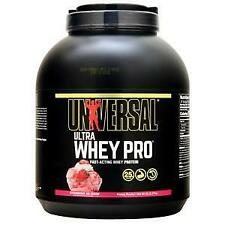 Universal Nutrition Ultra Whey Pro Strawberry Ice Cream 5 lbs