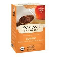 Numi Organic Tea - Rooibos - Herbal
