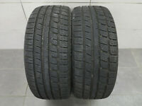 2x Winterreifen Star Performer Winter SUV 265/40 R21 105V / 8,0 mm / DOT 3316