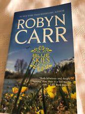 Blue Skies; Robyn Carr; PB; 2004