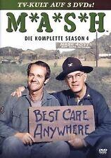 M*A*S*H - Die komplette Season 04 [3 DVDs] von Charles S.... | DVD | Zustand gut