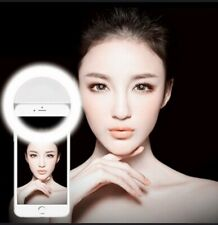 LED selfie anillo light-Flash clip camera-iphone, htc, samsung-Tablet & Phone