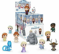 Funko Mystery Minis Frozen 2 Mystery Mini's 2.5 inch figure NEW ONE FIGURE ONLY