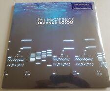 Paul McCartney OCEAN'S KINGDOM  2LP vinyl pressing 2011 Beatles