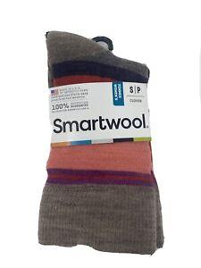 Smartwool Women's Socks. Size Medium (4-6.5)S/P