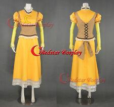 Homestuck Cosplay Jade Cosplay Costume - Custom-made in sizes